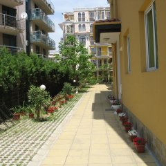 Апартаменты Yanis Apartment In Hermes Complex Солнечный берег