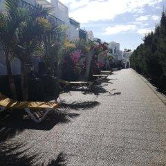 Отель Apartamentos Acuario Sol фото 5