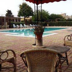 Отель Residence Nuovo Messico Италия, Аренелла - отзывы, цены и фото номеров - забронировать отель Residence Nuovo Messico онлайн бассейн фото 3