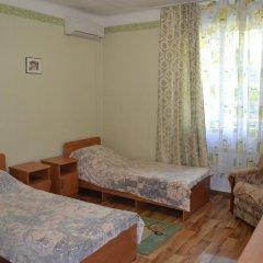 Гостиница Туапсе Стандартный номер с 2 отдельными кроватями фото 10
