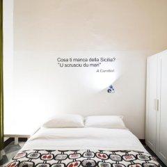 Mamamia Hostel and Guesthouse Стандартный номер с различными типами кроватей фото 8