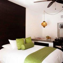 Bahia Hotel & Beach House 3* Номер Делюкс с разными типами кроватей фото 2