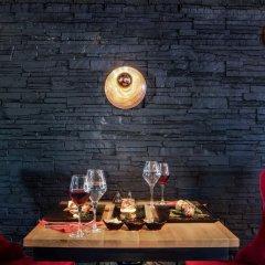 La Boutique Hotel Antalya-Adults Only Турция, Анталья - 10 отзывов об отеле, цены и фото номеров - забронировать отель La Boutique Hotel Antalya-Adults Only онлайн питание фото 3