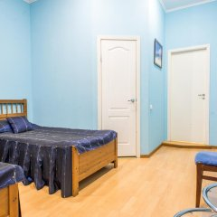 Гостиница Невский Дом 3* Номер Комфорт 2 отдельные кровати фото 4