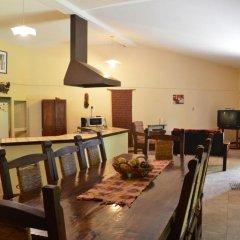 Отель Posada del Viajero Стандартный номер фото 14