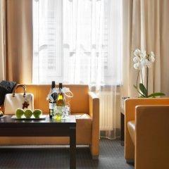 Fleming's Hotel München-City 4* Номер Комфорт с различными типами кроватей фото 4