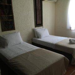 Отель Hostel Kaana 4 You Мексика, Канкун - отзывы, цены и фото номеров - забронировать отель Hostel Kaana 4 You онлайн комната для гостей фото 3