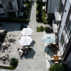 Апартаменты Sea View Apartment in New Line Village Свети Влас фото 6