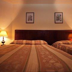 Hotel Holiday Zagreb 3* Стандартный номер с 2 отдельными кроватями фото 6