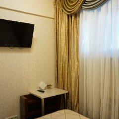 Мини-отель Выставка Стандартный номер фото 3