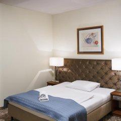 Отель Gryf 3* Стандартный номер фото 21