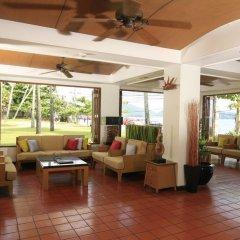 Отель Sunset Beach Resort Таиланд, Пхукет - отзывы, цены и фото номеров - забронировать отель Sunset Beach Resort онлайн интерьер отеля