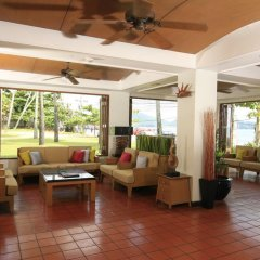 Отель Sunset Beach Resort интерьер отеля