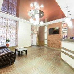 Отель Nepal Пермь интерьер отеля фото 3