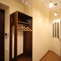 Гостиница Citadel сейф в номере