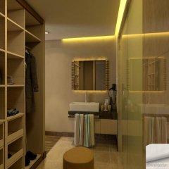 Sianji Well-Being Resort 5* Полулюкс с различными типами кроватей фото 6