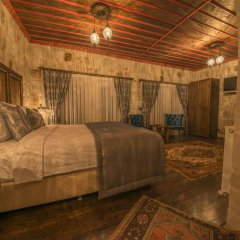 Luna Cave Hotel 3* Номер Делюкс с различными типами кроватей фото 3