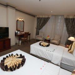 New Epoch Hotel 3* Номер Делюкс с различными типами кроватей фото 5