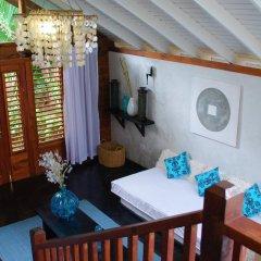 Отель Villas Sur Mer 4* Вилла с различными типами кроватей фото 3