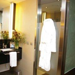 Gran Hotel La Perla 5* Стандартный номер фото 5