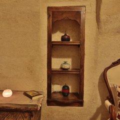 Lamihan Hotel Cappadocia Стандартный номер с различными типами кроватей фото 4