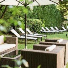 Classic Hotel Meranerhof Меран бассейн фото 2