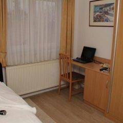 Hotel Vila Tina удобства в номере фото 2