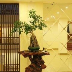 Отель Sanya Jinglilai Resort интерьер отеля