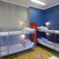 New World St. Hostel Варшава детские мероприятия