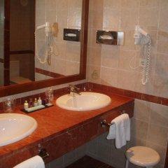 Отель Parador de Limpias 4* Стандартный номер с различными типами кроватей фото 7