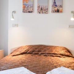 Гостиница SuperHostel на Пушкинской 14 Улучшенный номер с различными типами кроватей фото 5