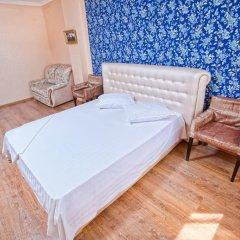 Гостиница Рай 3* Номер Эконом разные типы кроватей фото 3