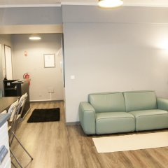 Отель Atlantic Home Azores Понта-Делгада комната для гостей фото 3