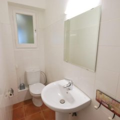 Отель Rossello SDB Барселона ванная фото 2