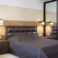 Гостиница 3 Studios on Lenina Avenue Апартаменты разные типы кроватей фото 4