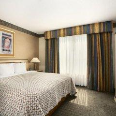 Отель Embassy Suites by Hilton Convention Center Las Vegas 3* Люкс с различными типами кроватей фото 2