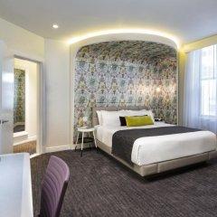Отель Dream New York 4* Люкс с различными типами кроватей фото 2