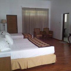 WEStay at the Grand Nyaung Shwe Hotel 3* Улучшенный номер с различными типами кроватей фото 2