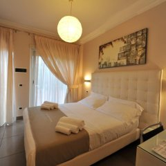 Отель Zaccardi 3* Стандартный номер с различными типами кроватей фото 45