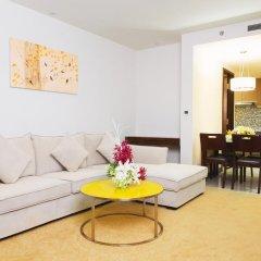 Premier Havana Nha Trang Hotel 5* Люкс с различными типами кроватей