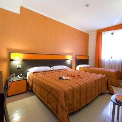 Hotel Ideale 3* Стандартный номер с различными типами кроватей фото 6