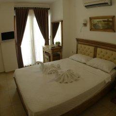 Отель Veziroglu Apart Стандартный номер фото 22