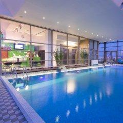 Ramada Hotel Cluj бассейн фото 2