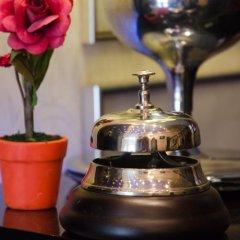 Отель Ilisia Греция, Салоники - отзывы, цены и фото номеров - забронировать отель Ilisia онлайн спа