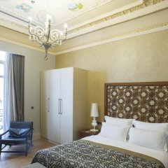 Отель Stories Kumbaraci Стамбул комната для гостей фото 4