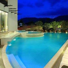 Отель Icon Park Condominium Kamala бассейн фото 2