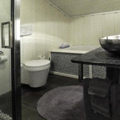 Herangtunet Boutique Hotel 3* Стандартный номер с различными типами кроватей фото 3