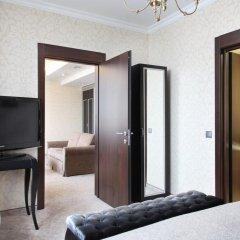 Гостиница Введенский 4* Президентский люкс с различными типами кроватей фото 12