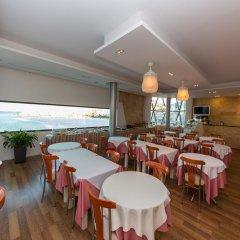 Отель Brilant Saranda Албания, Саранда - отзывы, цены и фото номеров - забронировать отель Brilant Saranda онлайн питание фото 3