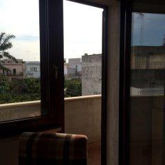 Отель Da Mario Италия, Пресичче - отзывы, цены и фото номеров - забронировать отель Da Mario онлайн балкон